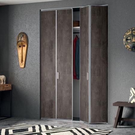 armoire en alliage de zinc/ /Lot de 6 Style a Poign/ées de meubles de cuisine Creatwls modernes et simples pour placard Hole Distance 64mm tiroir Alliage de zinc commode porte